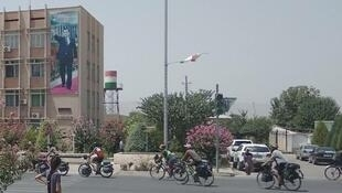 Власти Таджикистана организовали спецоперацию попоиску подозреваемых внаезде натуристов