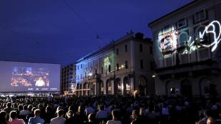 O Festival de Locarno acontece anualmente na cidade de homônima, localizada na Suíça italiana, desde 1946.