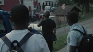 """""""O Vale"""", filme do realizador português Nuno Escudeiro"""