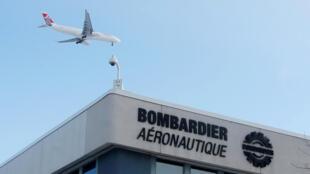 Brasil questiona na OMC subsídios à Bombardier, concorrente da Embraer