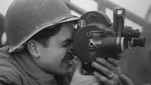 Cuộc Thế chiến thứ nhất đã lôi các nhà làm phim Hollywood vào cuộc.