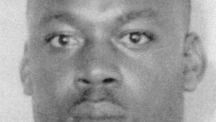 """Foto sin fechar de Dudus """" Coke"""", el presunto padrino de la droga que reclama Estados Unidos."""