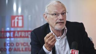Jean-Michel Severino.
