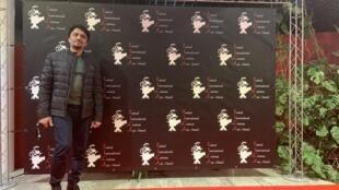 عزیز دلدار، سینماگر و مستند ساز افغان