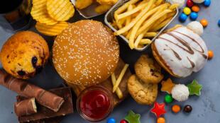 Los ultra procesados son una amplia variedad de alimentos industriales.