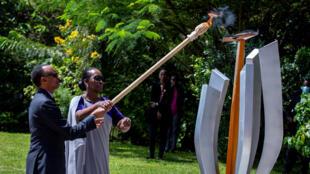 Kagame Rwanda Genocide