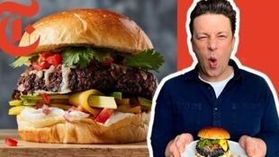 全球名廚Jamie Oliver旗下在香港和台灣的餐廳這個月底統統宣告結業,理由是不堪病毒疫情的打擊。(Jamie's Italian面書圖片)