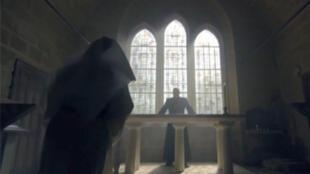 Des anciennes religieuses témoignent de leur viol. Extrait du film de Marie-Pierre Rimbault, Eric Quintin, Elizabeth Drévillon.