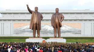 Спецслужбам КНДР удается предотвратить большую часть попыток побега