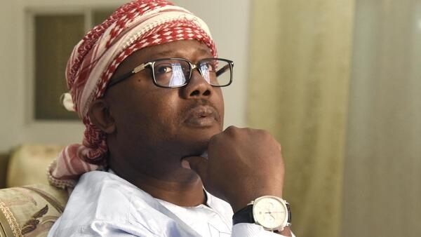 Umaro Sissoco Embaló venceu o segundo turno das eleições presidenciais na Guiné-Bissau.