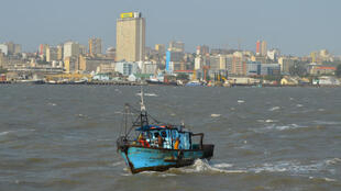 Pesca ilegal em Moçambique
