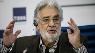 Spanish tenor Placido Domingo has been accused by 20 women of forcibly kissing, grabbing or fondling them