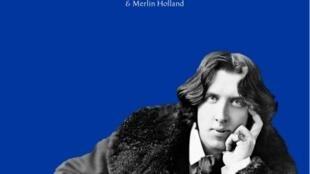 Exhibition poster «Oscar Wilde», at Petit Palais. Runs through to 15 January 2017.