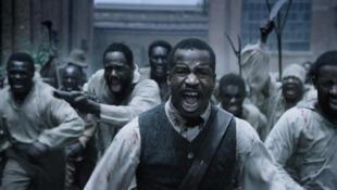 «The Birth of a Nation», du cinéaste afro-américain Nate Parker, présenté au Festival international du film de Toronto.