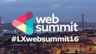Web Summit está em Lisboa
