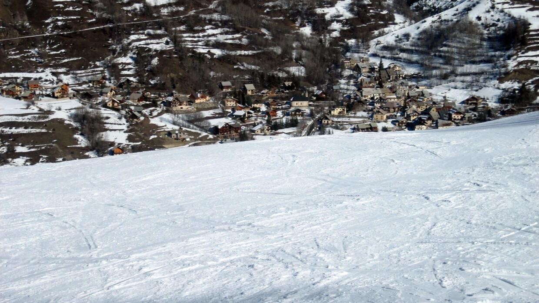 Macon's pension reform plans on slippery slope as ski resort workers strike