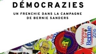 Première de couverture de «Démocrazies» de Clément Pairot.