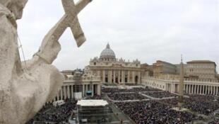 A Santa Sé foi duramente critica pela ONU em sua postura contra religiosos pedófilos.