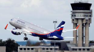 Россия начала вводить ограничения на международное авиасообщение с 14 марта