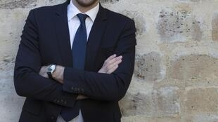Hugo Micheron, researcher in social sciences at ENS, Paris, learned Arabic in Syria.