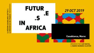 Futur.e.s. in Africa s'est tenu le 29 octobre 2019 à Casablanca.