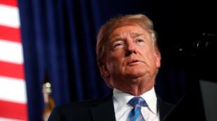 Diversos países reagem a guerra comercial declarada por Trump