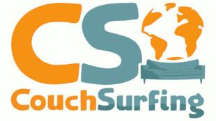CoachSurfing já tem mais de 1 milhão de membros no mundo.