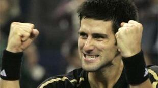 El serbio Novak Djokovic tendrá un delicado viaje a Croacia en cuartos de final