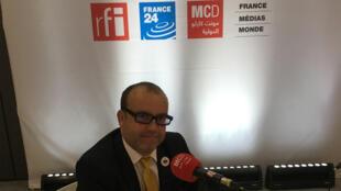 Borhène Dhaoudi, projet Bizerte.