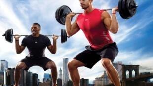 ورزشهای سنگین و خطر بروز حمله قلبی