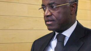 Жан Еге Ндонг, бывший (с 2006 по 2009 г.г.) премьер-министр Габона при президенте Омаре Бонго