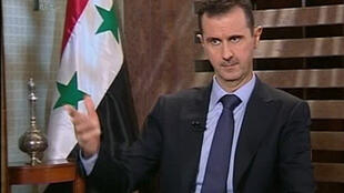 The US and other Western governments have called for Syrian President Bashar al-Assad to step down