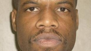 Clayton Lockett, who was executed in Oklahoma on Tuesday