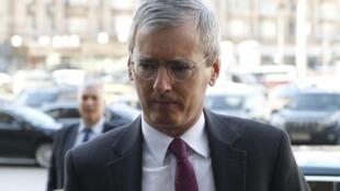 Британский посол в РФ Лори Бристоу обозначил меры реагирования Соединенного Королевства на произошедшее в Солсбери