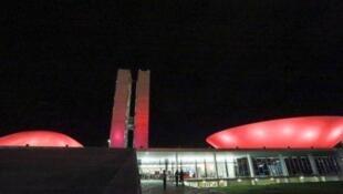"""Retrospectiva em Brasília: 2016, um ano bissexto e que """"não acaba""""."""
