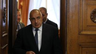 Le Premier ministre bulgare Boïko Borissov a intégré pour la première fois des nationalistes au gouvernement bulgare.