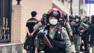 hongkong-police-coronavirus