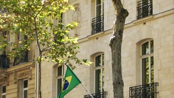 Consulado do Brasil em Paris
