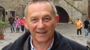 Yves Michaud.
