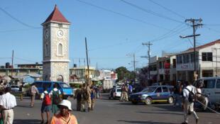 May Pen, Clarendon Parish, Jamaica