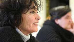 Режиссер и актриса Мишель Аддала 30 лет работает в проблемном Монкларе, квартале за городской стеной Авиньона.