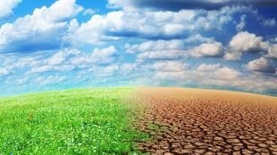 Khai thác kiệt quệ tài nguyên biến Trái đất thành hoang mạc hay tìm mọi cách bảo vệ môi trường sống ? Con người đang đứng trước lựa chọn sống còn