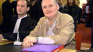"Ilich Ramírez Sánchez, Carlos ""Chacal"""
