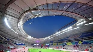 More than 2,000 athletes from 209 countries will compete at the Khalifa International Stadium in Doha during the 2019 world championships.