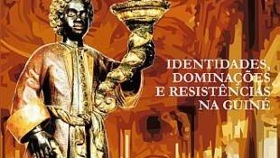 """Obra """"O Mestiço e o Poder"""" do guineense Tcherno Djaló lançada a 10 de Novembro de 2012 em Lisboa"""