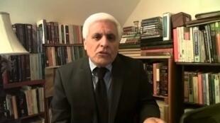 مجید محمدی، تحلیلگر مسائل ایران