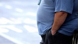 Segundo dados de hospitais da França, 83% das pessoas contaminadas pela Covid-19 nas UTIs do país são obesos ou têm sobrepeso.