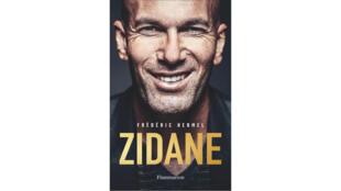 «Zidane», de Frédéric Hermel.