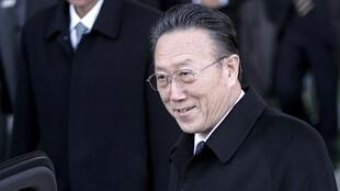 North Korean diplomat Kim Yang-gon, close to leader Kim Jong-un, died in a car crash on 29 Decembre 2015.