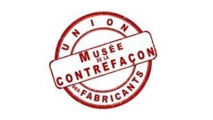 El Musée de la Contrefaçon está ubicado en el distrito 16 en París.